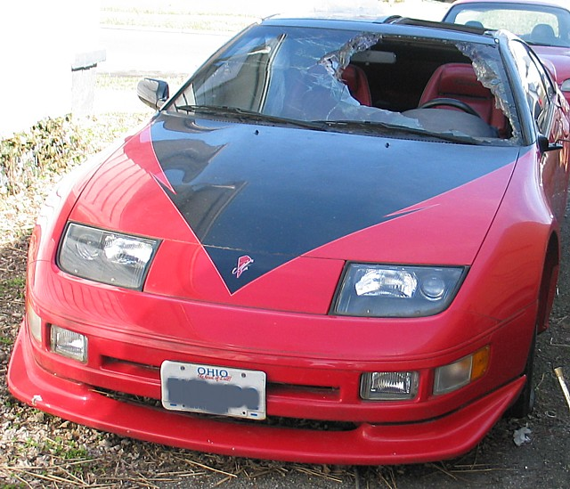 300zx Turbo Oil Leak: Directory /carstuff/300zx